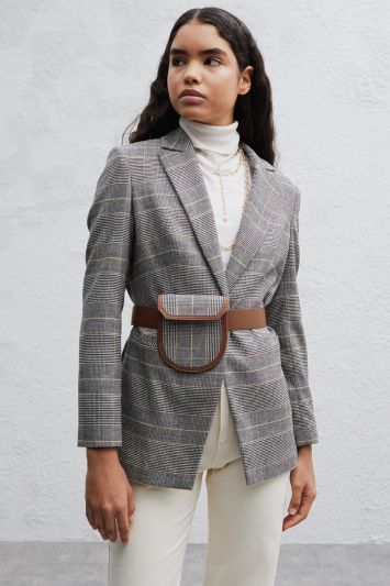 Perspective Axelle Jacket