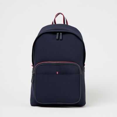 Maine New England Navy Travel Backpack