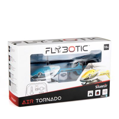 Red 5 Air Tornado Remote Control Helicopter
