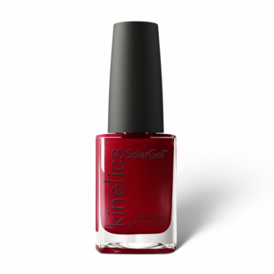 Kinetics SolarGel Polish Red Gown #234 15 ml