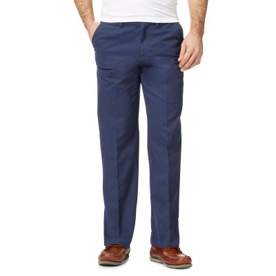 Maine New England Royal Tailored Cotton Chinos