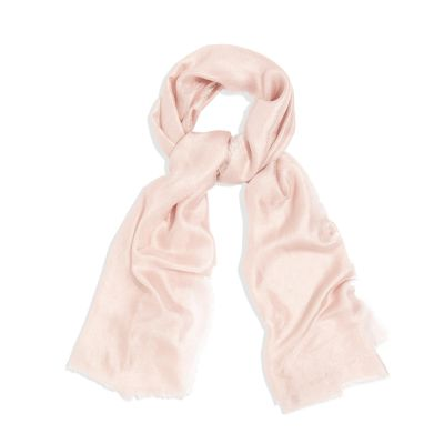 Phase Eight Mid Rose Verity Scarf