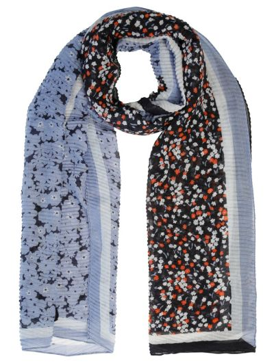 Mandco Scarf Mixed Floral